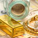 Borsa e oro da investimento