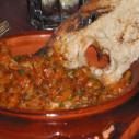 Cucina romanesca una vera delizia