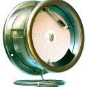 Registratore pressione a disco circolare come funziona