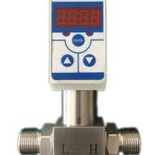 Trasmettitore di pressione differenziale, funzionamento